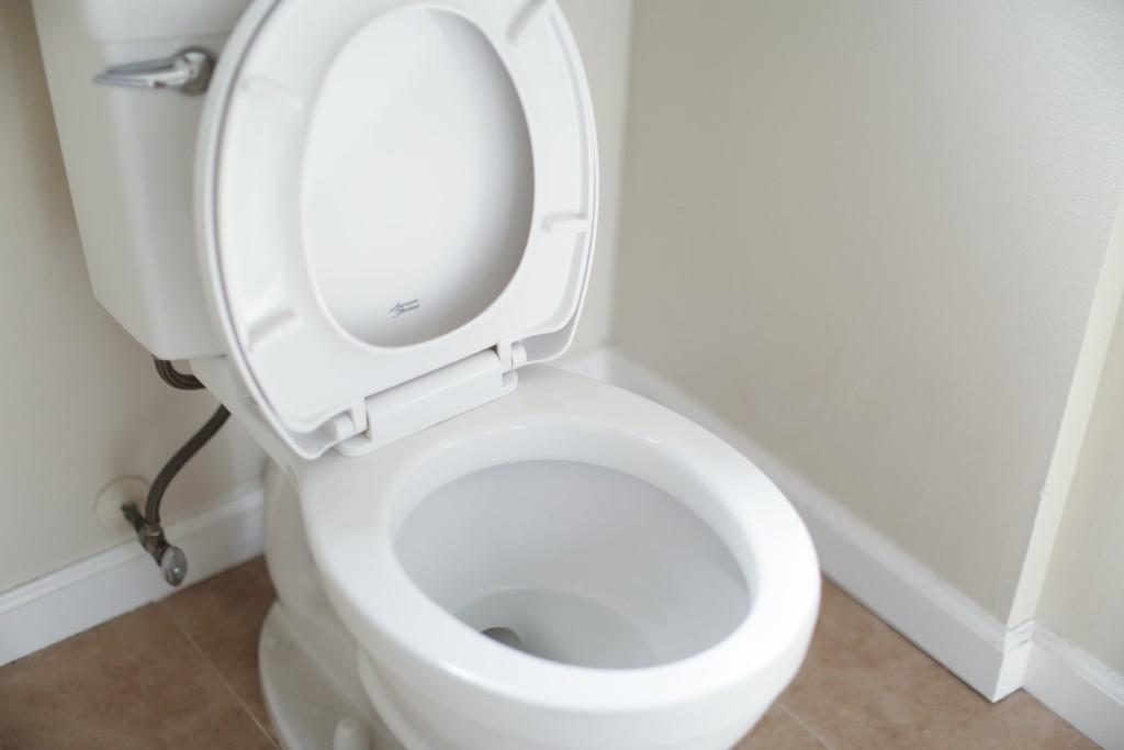 トイレのランニングコスト