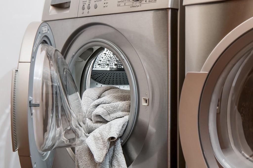 洗濯機のランニングコスト